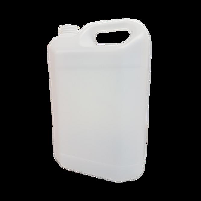 Bilde av 4 liter plastkanne m/kapsel